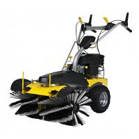 Підмітальна машина TEXAS Smart Sweep 800E (el-start) (90066692)
