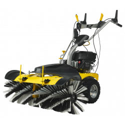 Підмітальна машина TEXAS Smart Sweep 1000E (el-start)