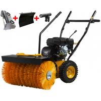 Підмітальна машина TEXAS Handy Sweep 619TG з навісним обладнанням (90067501)