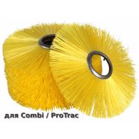 Комплект змінних щіток для TEXAS Combi / ProSweep (16 шт.) (425060)