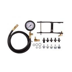 Набір для вимірювання тиску оливи KING TONY (9DP3201)