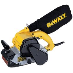 Стрічкова шліфувальна машина DeWALT DWP 352 VS