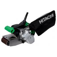 Стрічкова шліфувальна машина HITACHI SB10S2