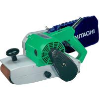 Стрічкова шліфувальна машина HITACHI SB110