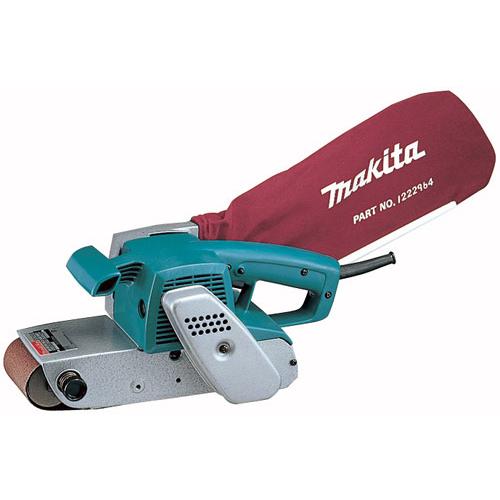 Ленточная шлифовальная машина MAKITA 9924 DB