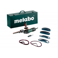 Ленточная шлифовальная машина METABO BFE 9-20 Set (602244500)
