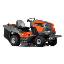 Трактор садовый HUSQVARNA TC238TX (9605101-92)