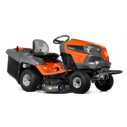 Трактор садовый HUSQVARNA TC 242TX (9605101-93)