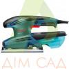 Вибрационная шлиф машина BOSCH GSS 23 A Professional (0601070400)