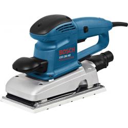 Вибрационная шлиф машина BOSCH GSS 280 AE Professional (0601293670)