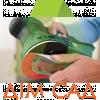 Вібраційна шліф машина BOSCH PSS 250 AE (603340220)