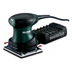 Вибрационная шлиф машина METABO FSR 200 Intec (600066500)