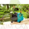 Шланг заборный GARDENA 25мм с фильтром 7м (01418-20.000.00)