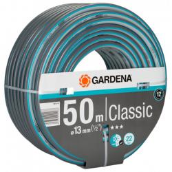 """Шланг GARDENA Classic 1/2"""", 50м (18010-20.000.00)"""