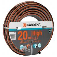 "Шланг GARDENA HighFlex 10x10 1/2"", 20 м (18063-20.000.00)"