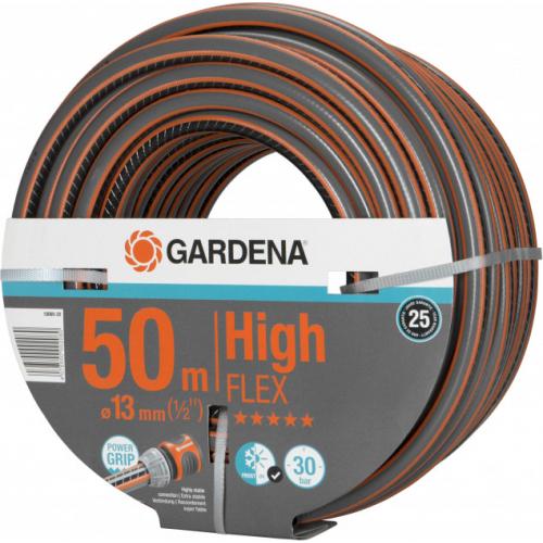 "Шланг GARDENA HighFlex 1/2"""", 50 м (18069-20.000.00)"