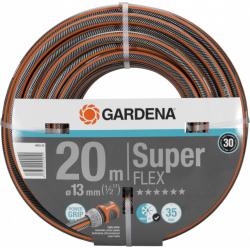 "Шланг GARDENA SuperFlex 12x12 1/2"", 20 м (18093-20.000.00)"