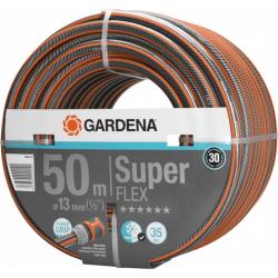 "Шланг GARDENA SuperFlex 12x12 1/2"""", 50 м (18099-20.000.00)"