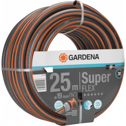 """Шланг GARDENA Premium SuperFlex 3/4"""", 25 м (18113-20.000.00)"""