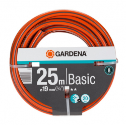 "Шланг GARDENA Basic 3/4"" 25 м (18143-29.000.00)"