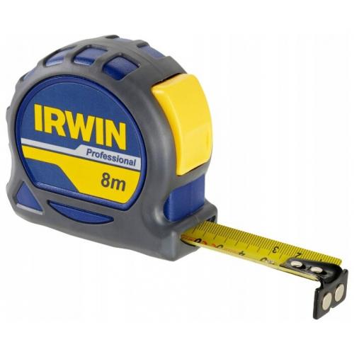 Рулетка IRWIN Standart, 8м