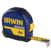 Рулетка професійна IRWIN 5м