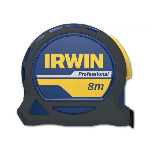 Рулетка професійна IRWIN 8м