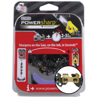 Ланцюг бензопили 3/8-1.3-50 OREGON (91PS) PowerSharp
