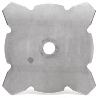 "Ніж (диск) мотокоси HUSQVARNA Grass 255/4/1"""" (5784437-01)"