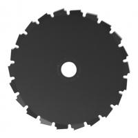 """Ніж (диск) мотокоси HUSQVARNA Scarlett 200/22T/1"""""""" (5974682-01)"""