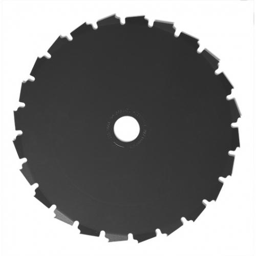 """Ніж (диск) мотокоси HUSQVARNA Scarlett 225/24T/1"""""""" (5974689-01)"""