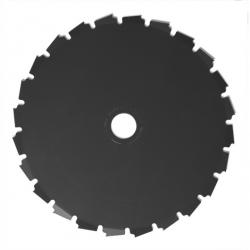 Ніж (диск) мотокоси HUSQVARNA Scarlett 225/24T/20 (5974690-01)