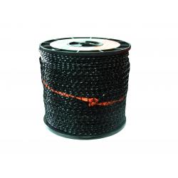 Жилка (тримерний корд) ECHO 2,7мм х 216м Black Diamond (340105073)