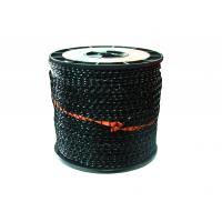 Жилка (тримерний корд) ECHO 2,4мм х 41м Black Diamond
