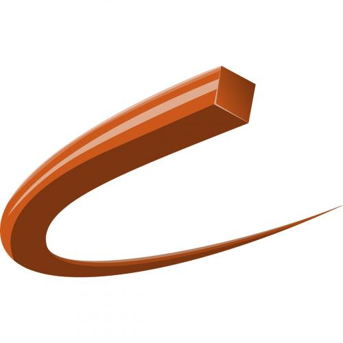 Жилка (тримерний корд) HUSQVARNA Opti Quadra 2,4мм х 70м (5976689-01)