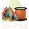 Жилка (тримерний корд) HUSQVARNA CoreCut 2,0мм х 130м (5976692-02)