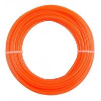 Жилка (тримерний корд) STIHL 2,4мм х 253 м кругла (малошумна) (00009302535)