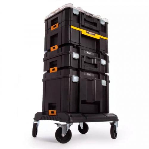 Комплект ящиків на колесах DeWALT DWST1-81048