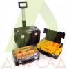 Комплект ящиків з візком DeWALT DWST1-81049