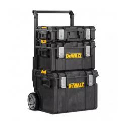 Комплект ящиків (3 шт.) DeWALT DWST1-81052
