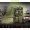 Ящик-тележка DeWALT DWST83295-1