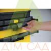 Ящик металопластиковий на колесах STANLEY 1-95-621