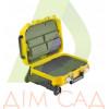 Ящик армированный стекловолокном, с колесами STANLEY FMST1-72383