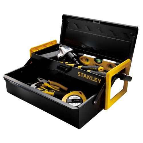 Ящик металічний STANLEY STST1-75507