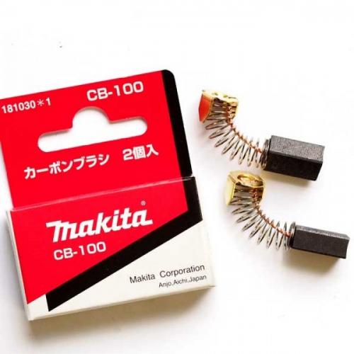 Угольные щетки MAKITACB-100 (2 шт.)