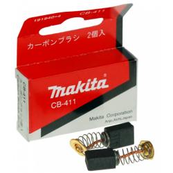 Вугільні щітки MAKITA CB-411 (2 шт.)