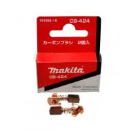 Угольные щетки MAKITA CB-424 (2 шт.)