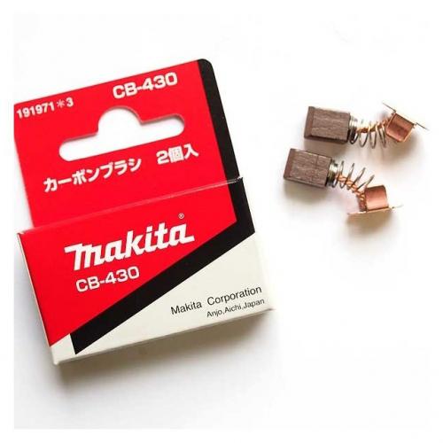 Вугільні щітки MAKITA CB-430