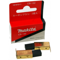 Вугільні щітки MAKITA CB-132 (2 шт.)