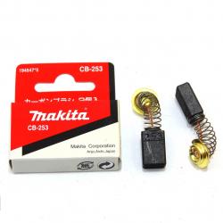 Вугільні щітки MAKITA СВ-253